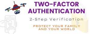 Two-factor authentication (2FA) - 2-Step Verification